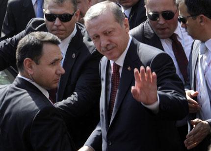 Ердоган обра овациите на арабските страни