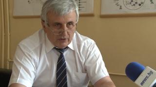 инж. Веселин Захариев: 23 жп гари и 15 прелеза са с видеонаблюдение от началото на годината