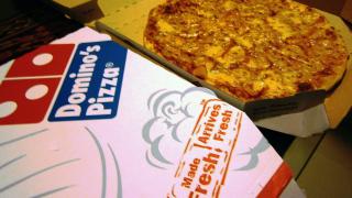 Domino's превзема четвъртия най-важен пазар за производителите на пица в света