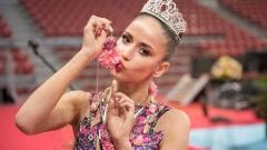Невяна Владинова взе злато и стана ,,Кралица на красотата''