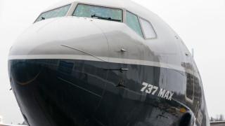 """""""Боинг"""" 737 кацна извънредно на летище """"Внуково"""""""