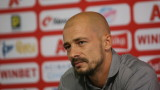 Нестор ел Маестро: Не се страхувам, че ЦСКА може да ме уволни