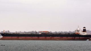 """Иран обвинява Великобритания в """"морско пиратство"""""""