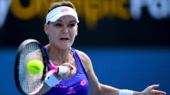 Радванска е първата полуфиналистка в Сидни