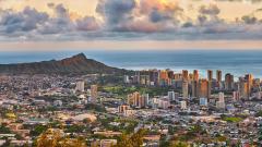 Извънредно положение на Хавайските острови заради пожари