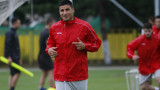 Кирил Котев: ЦСКА и Гриша Ганчев са направили много за българския футбол