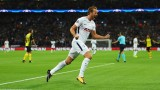 Тотнъм и Борусия (Дортмунд) си вкарват средно по 3 гола на мач