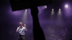 Бето О'Рурк започна кампанията си за президент на САЩ във всекидневната на избирател