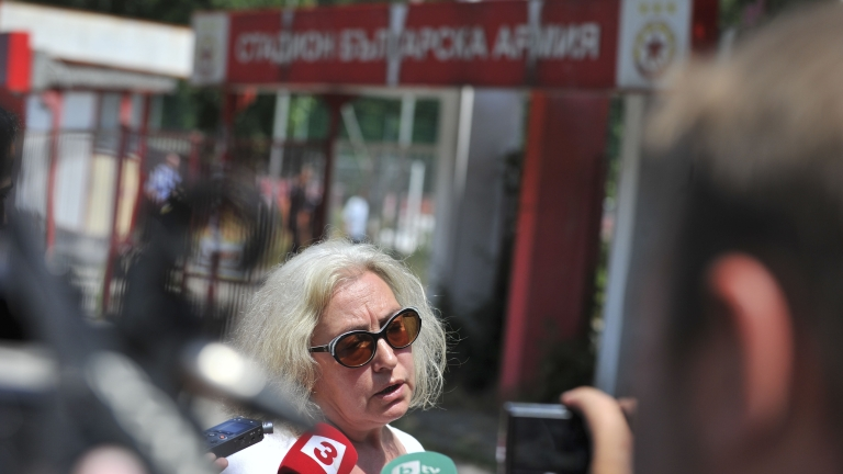 Възелът се заплита: Имот бърка плащането на емблемата на ЦСКА?