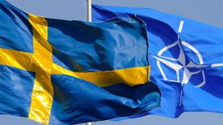 """Швеция отново каза """"Не"""" на НАТО"""