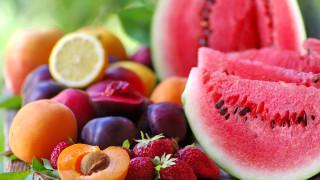 Не пропускайте тези храни през лятото