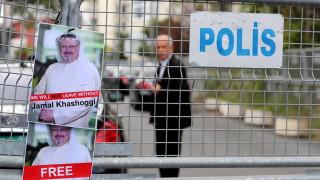 Турция привика посланика на Саудитска Арабия за изчезналия журналист