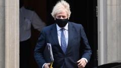Джонсън защити COVID блокадата в Англия: Нямаме друг избор