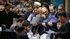 В Иран започна кампанията за парламентарните избори