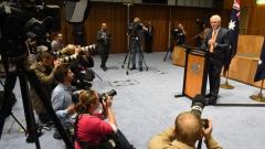 Австралия отива на предсрочни парламентарни избори на 2 юли