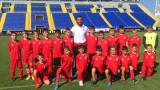 Емо Ангелов: Хасково е готов за участие в Трета лига