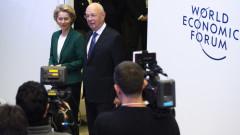 Фон дер Лайен: ЕС трябва да развие надеждни военни способности и да влияе на света