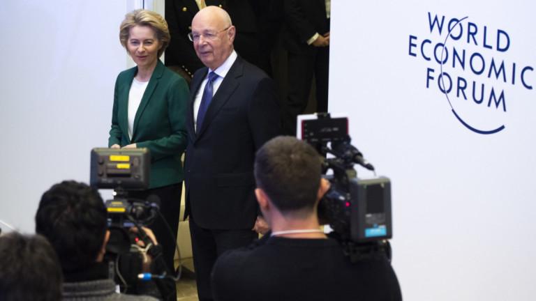 ЕС е майстор на възстановяването, но трябва да развие твърда