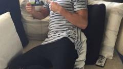 Кристиано се похвали с дома си (ВИДЕО)