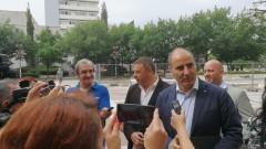 Изненади за БСП на местните избори готви Цветанов