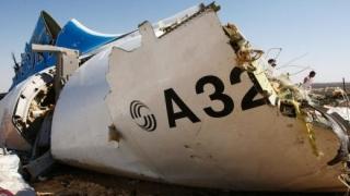 Взрив в багажното е свалил руския еърбъс над Синай