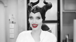 Всички са полудели по Анджелина Джоли