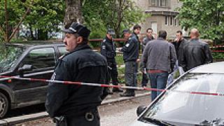 25-годишен мъж e убит след скандал в центъра на Добрич