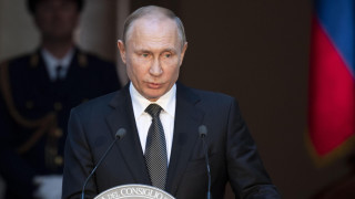Путин се обяви против санкции срещу Грузия