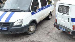 Руската полиция застреля 16-годишен в Татарстан, намушкал полицай и нападнал участък