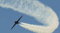 Днес е Международният ден на авиацията и космонавтиката