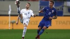 Чудо нямаше, Хърватия е на Мондиал 2018 след скучно реми с Гърция (ВИДЕО)