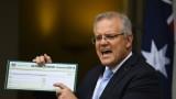 Австралия иска рестарт на икономиката от юли
