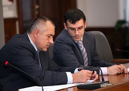 Борисов се отметна за увеличението на пенсионната вноска