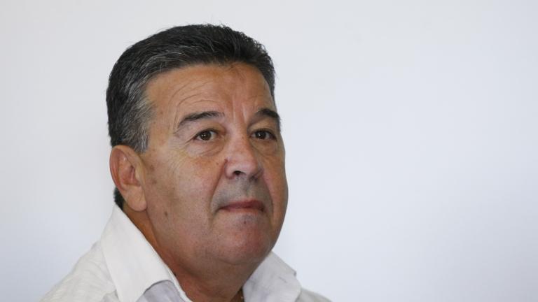 Наско Узунов: Предложих финалът да бъде преместен в събота, чакам отговор