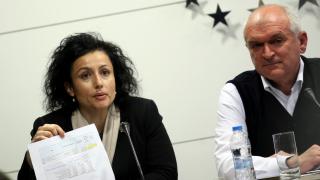 Ексземеделската министърка обвини наследника си в брутален реваншизъм