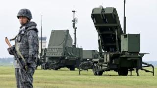 Япония заделя рекордни военни разходи