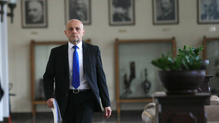Томислав Дончев за Рилските езера: Грозно