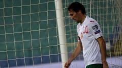 Ивелин Попов обмисля завръщане в националния отбор на България