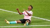 Алавес и Барселона завършиха 1:1 в Ла Лига