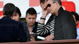 Майкъла пред Topsport.bg: Нахраних и напоих Жеков и Якимов, какво повече искат?