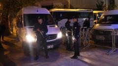 Турция задържа още 133 военни за участие в преврата