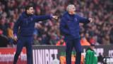 Моуриньо: Трудно е да гледаме как се играе футбол в други страни