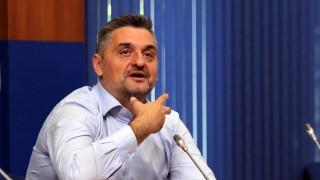 Кирил Добрев: Нинова да се оттегли с извинение