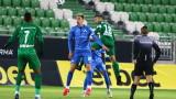 Андриан Краев извън сметките на Славиша Стоянович в Левски за минимум 2 седмици