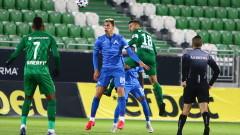 Три пъти Левски е наказвал Лудогорец в София в последната минута