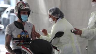 Бразилия с над 14 000 заразени с коронавирус за денонощие