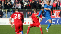 Макаби Хайфа иска халф на ЦСКА