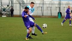 Крум Стоянов: Етър е фактор в българския футбол