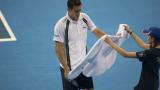 Гарсия-Лопес с очакван успех над босненски тенисист