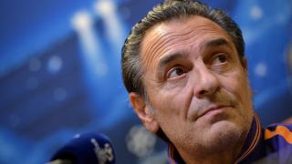 Чезаре Прандели подаде оставка като треньор на Фиорентина